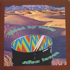 Guided by Voices' Alien Lanes