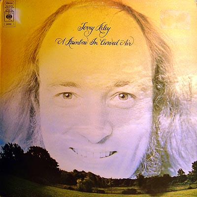 Terry Riley's A Rainbow in Curved Air