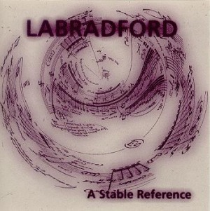 Labradford's A Stable Reference