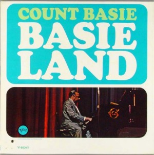 Count Basie's Basie Land