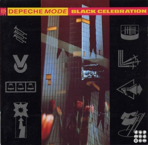 Depeche Mode's Black Celebration
