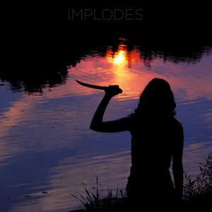 Implodes' Black Earth