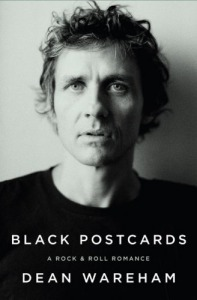 Dean Wareham's Black Postcards