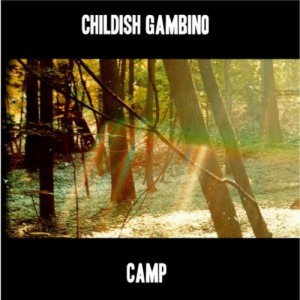 Childish Gambino's Camp