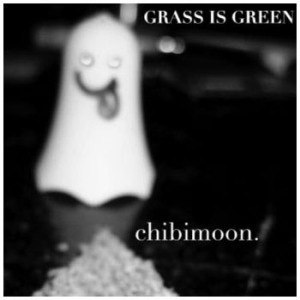 Grass Is Green's Chibimoon