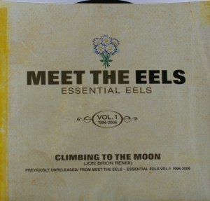 Eels' Climbing to the Moon single