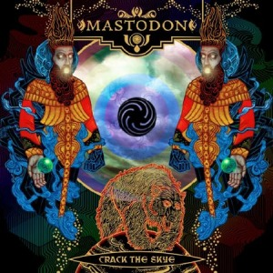 Mastodon's Crack the Skye LP