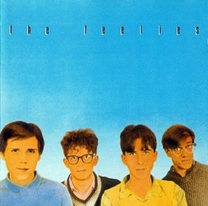The Feelies' Crazy Rhythms