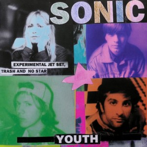 Sonic Youth's Experimental Jet Set