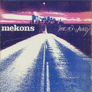 Mekons' Fear and Whiskey