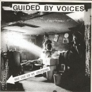 Guided by Voices' Get Out of My Stations EP