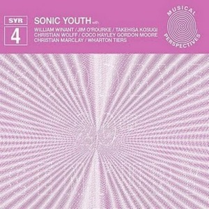 Sonic Youth's SYR 4: Goodbye 20th Century