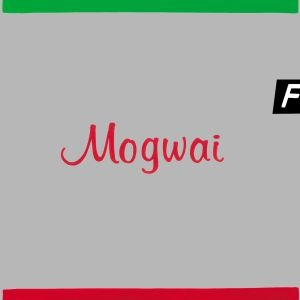 Mogwai's Happy Songs for Happy People
