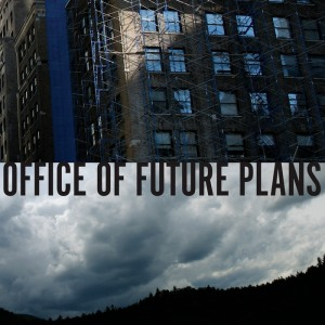 Office of Future Plans' 'Harden Your Heart' single