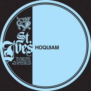 Hoquiam's Hoquiam LP