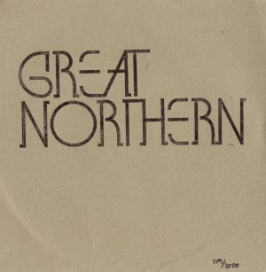 Great Northern's Houses single