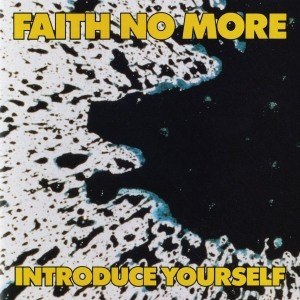 Faith No More's Introduce Yourself