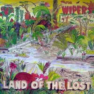 Wipers' Land of the Lost