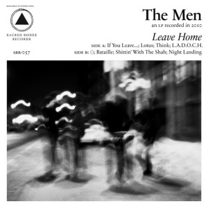 The Men's Leave Home