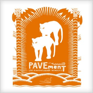 Pavement's Live in Germany