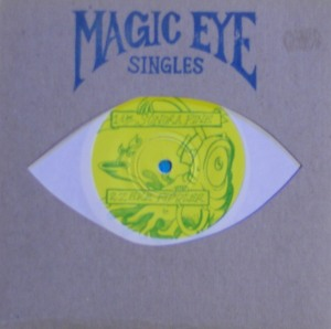 Magic Eye Singles: Blue