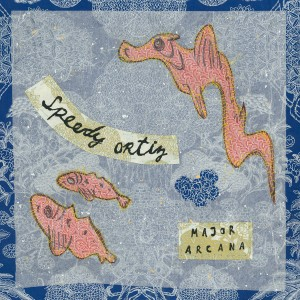 Speedy Ortiz's Major Arcana