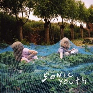 Sonic Youth's Muray Street