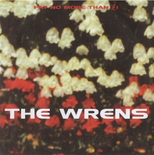 The Wrens' 1994 tour single