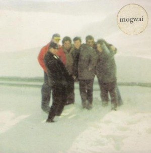 Mogwai's No Education = No Future (Fuck the Curfew) EP