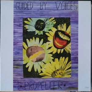 Guided by Voices' Propeller