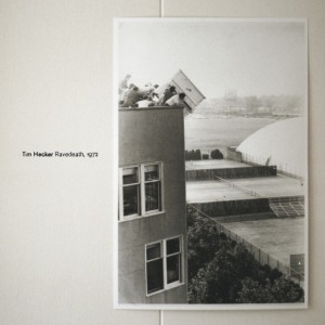 Tim Hecker's Ravedeath, 1972