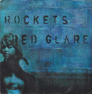 Rockets Red Glare's Redshift b/w Halifax single