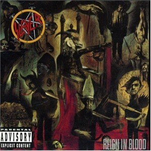 Slayer's Reign in Blood