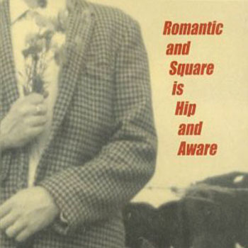 Romantic and Square Is Hip and Aware: A Tribute to The Smiths