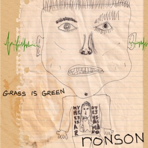 Grass Is Green's Ronson
