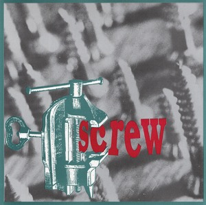 Various Artists - Screw single