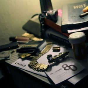 Kendrick Lamar's Section 80