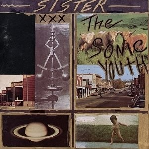 Sonic Youth's Sister