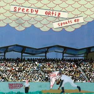 Speedy Ortiz's Sports EP