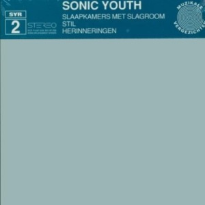 Sonic Youth's SYR2