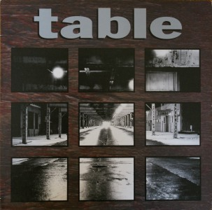 Table's self-titled LP