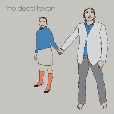 The Dead Texan's self-titled album
