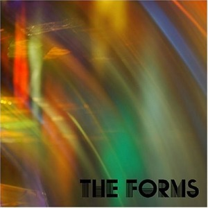 The Forms' Self-Titled LP