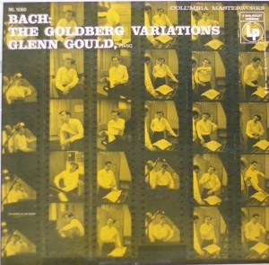 Glenn Gould's The Goldberg Variations