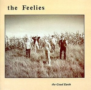 The Feelies' The Good Earth