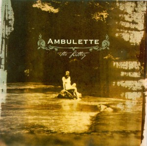 Ambulette's The Lottery EP