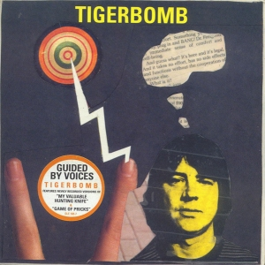Guided by Voices' Tigerbomb EP