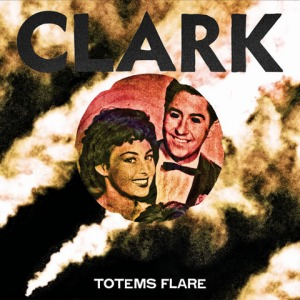 Clark's Totems Flare