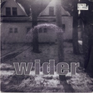 Wider's Triangle b/w Bloom single