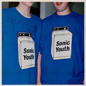 Sonic Youth's Washing Machine